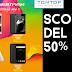 Smartphone al 50% su TomTop: ecco le grandi offerte