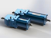 Limitorque Pneumatic Compact (LPC)
