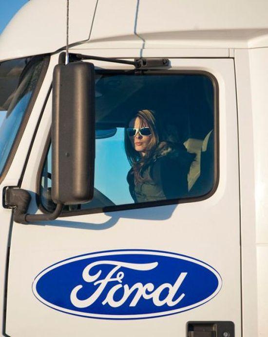 lisa ice road truckers death