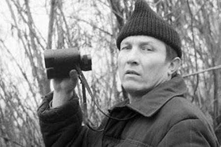Владимир Шашкин Сергиев Посад