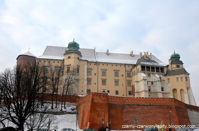 Królewski Wawel zimą- spokojne zwiedzanie!