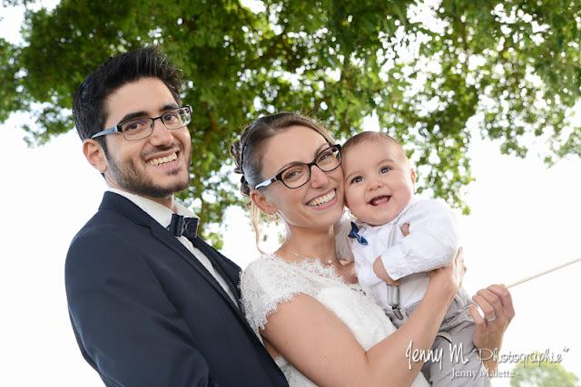 Photographe mariage Montaigu, Challans, St Jean de Monts
