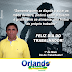 Dia do Trabalhador: Mensagem de Orlando de Diomedio