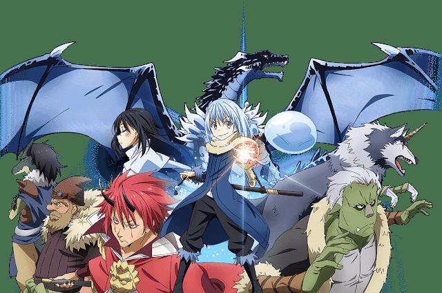 Download [Anime Ost] Tensei Shitara Slime Datta Ken (Opening & Ending) [Completed]