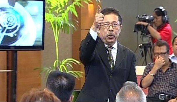 ILC Bertema Makar Dibatalkan, Netizen : Ada yang Kejang-Kejang