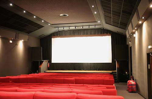 La salle du Cinéma Pax