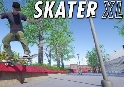 SKATER XL MOD APK + OBB for Android