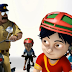 Apakah Kartun Shiva 'Menghina' Polisi?