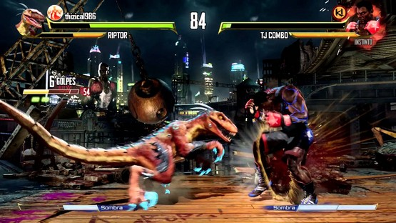 Killer Instinct Free Download Pc Game