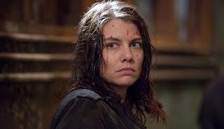 Did Maggie Die In Walking Dead?