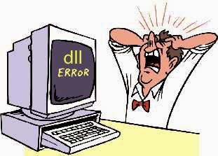 حل لمشكلة خطأ فقدان ملفات dll عند فتح الألعاب أو البرامج