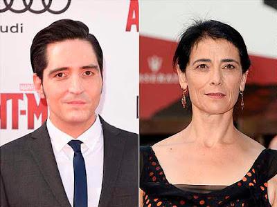Hiam Abbass y David Dastmalchian se incorporan la secuela de 'Blade runner'
