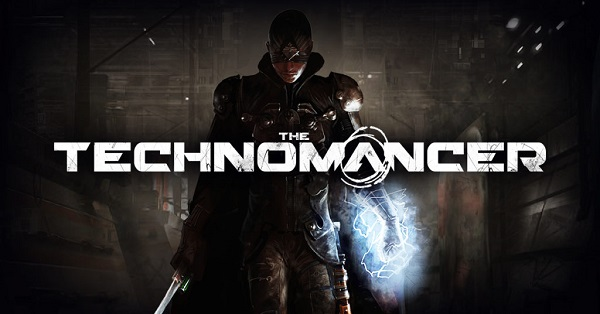 Spesifikasi The Technomancer