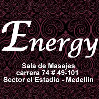 fantasias energy