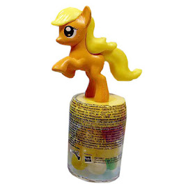 MLP Candy Container Figure Applejack Figure by Danli
