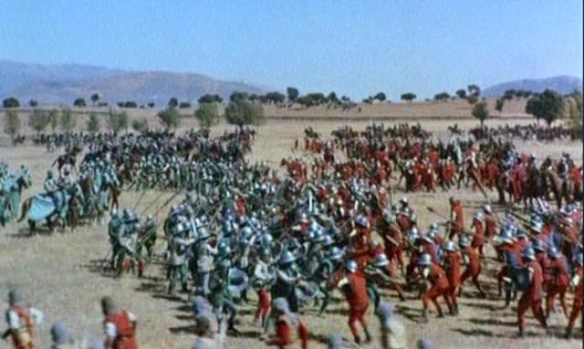 battle scene in Richard III movieloversreviews.filminspector.com