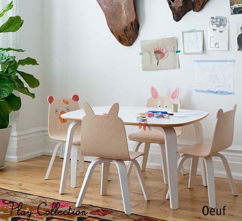 Tavolo e sedie per bambini arredamento facile - Tavolo sedie bimbi ...