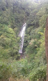 Travelling ke Terasering Argapura dan Curug Muara Jaya