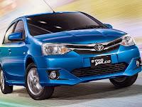 Harga dan Spesifikasi Toyota Etios Valco Facelift 2015