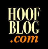 Hoof Blog logo