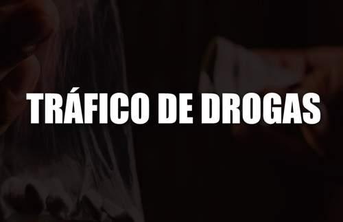 PM realiza prisões por tráfico de drogas em Jaguaribe e Beberibe-CE