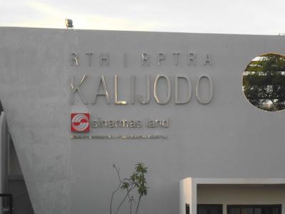 RPTRA Kali Jodo Jakarta Utara