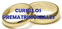 CURSILLOS PREMATRIMONIALES
