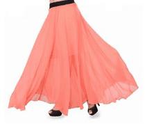 Koleksi model rok panjang untuk pesta