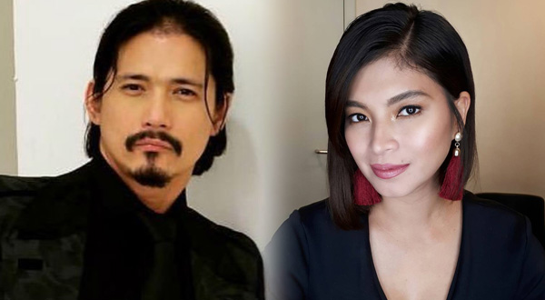 "Angel Locsin greets Robin Padilla on his birthday; calls her ""Aking Darna"""
