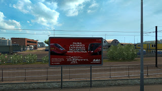 ets 2 real advertisements screenshots 4, italy