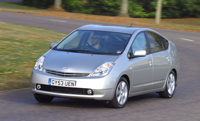 Iconic Eco Five Budget Green Cars Worth Buying