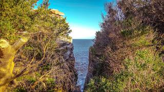 The gap sydney australia