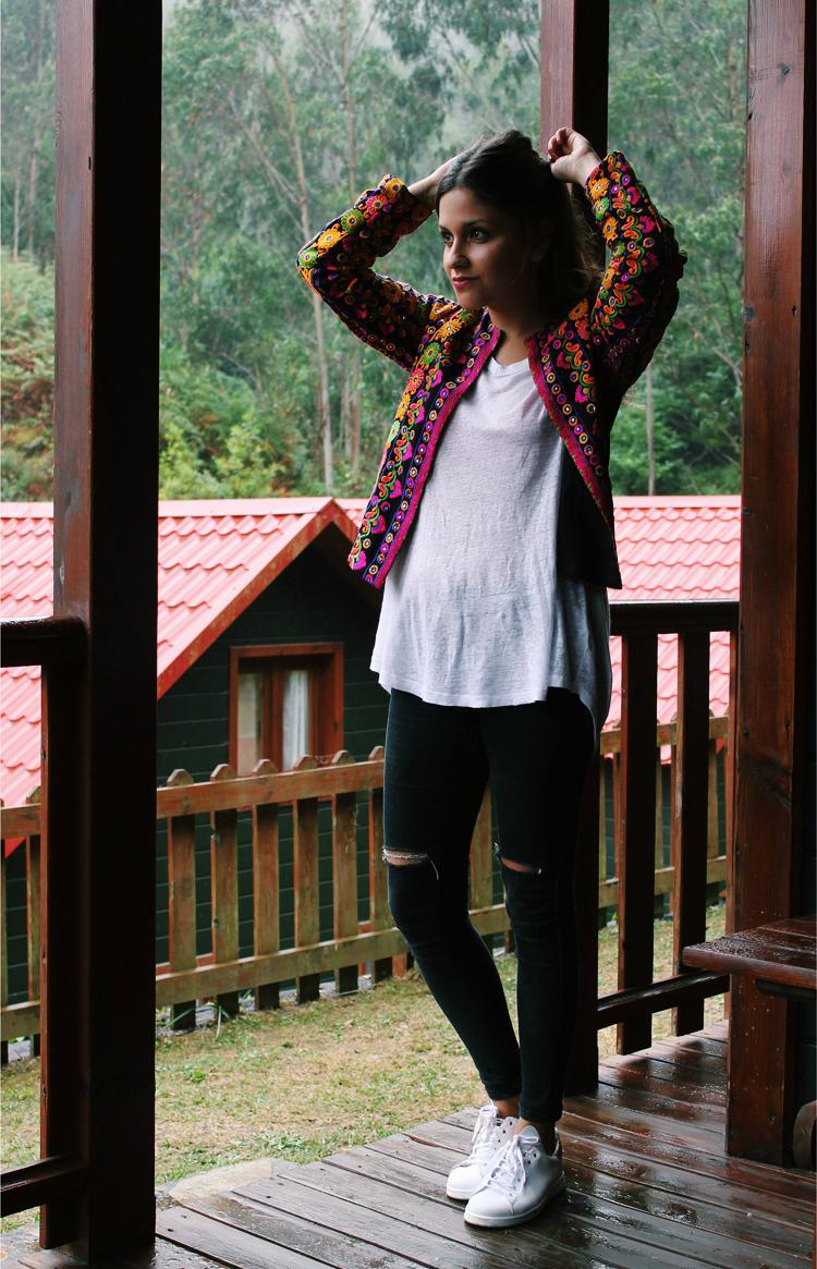 chaqueta hippyssidy blog de moda