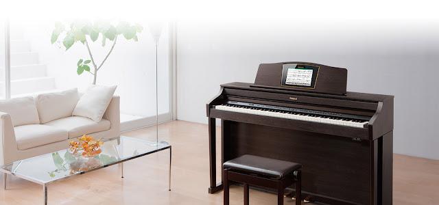 Piano Điện Roland HPi-50