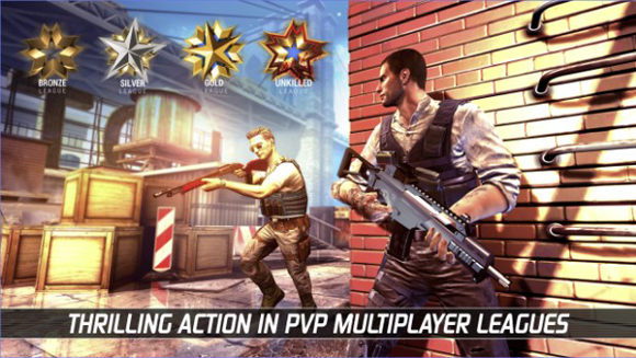 Unkilled Multiplayer Zombie Survival Shooter Game Mod Apk Data Mega Mod Terbaru