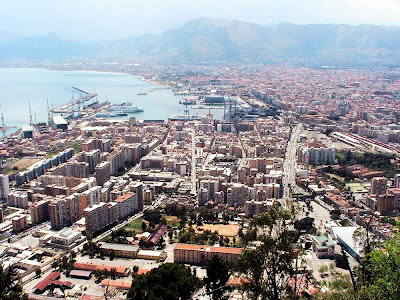 Palermo – Itália