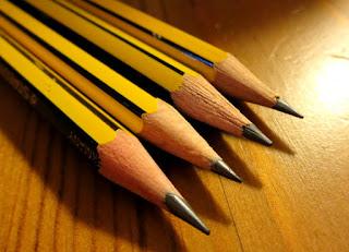 एक शिक्षाप्रद कहानी - पेंसिल की सीख  | Gyansagar ( ज्ञानसागर )