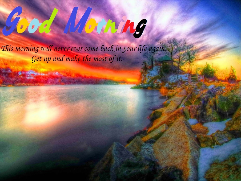 New Good Morning Nature Photo Images Download | Festival