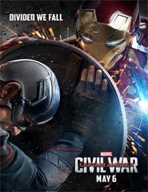 Capit�n Am�rica: Civil War (2016)