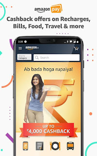 Amazon India Online Shopping and Payments 18.1.0.300 for Android Pro APK Is Here !