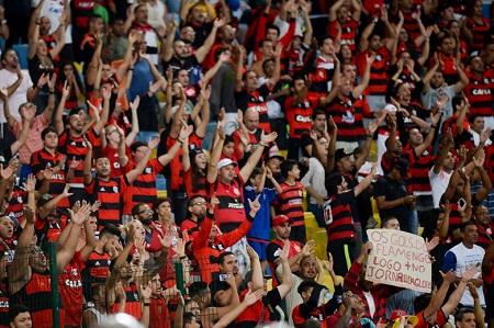 Assistir Vasco x Flamengo AO VIVO 08/07/2017