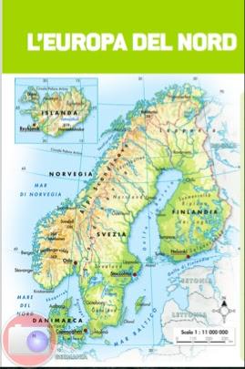 Cartina Muta Nord Europa.Diario Di Scuola Maggio 2016