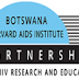 COMMUNICATIONS COORDINATOR - Botswana Harvard AIDS Institute Partnership