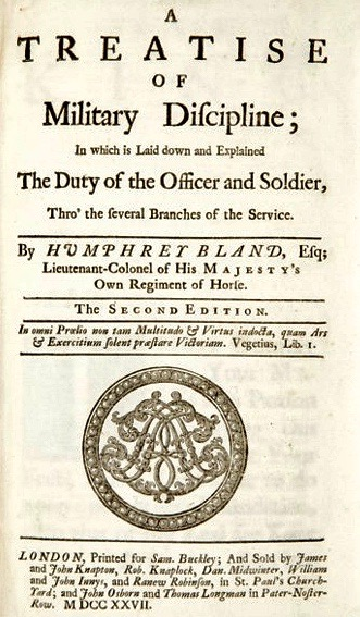 A Treatise of Military Discipline. The duty of the officer and soldier. c 1700s Military intelligence is an oxymoron and other stories of Military Intelligence marchmatron.com