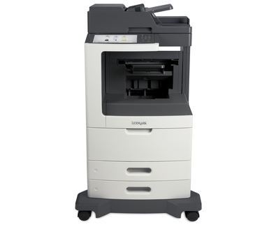 Lexmark MX810de Driver Download
