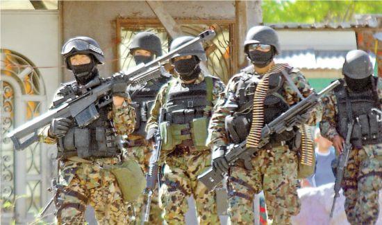 La SEDENA no perdona van por asesino de militar
