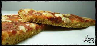 http://cucinaconlara.blogspot.com/2018/05/pizza-in-teglia-100-semola-integrale.html