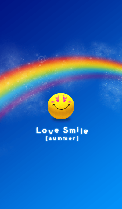 Love Smile [summer]