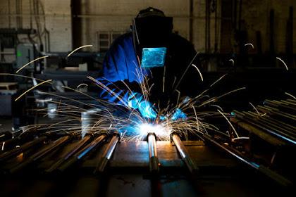 Lowongan Kerja Pekanbaru : Perusahaan Fabrikasi Dan Konstruksi Baja Ferbuari 2017