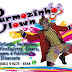 Trupe de animação do Charmozinho Clown